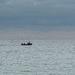 fishing boat by josiegilbert