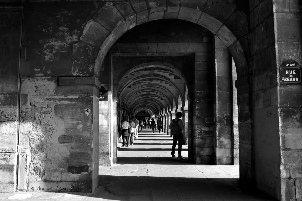 arches by parisouailleurs