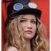 Steampunk Princess..