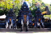 26th Sep 2018 - Goa Lawah Temple