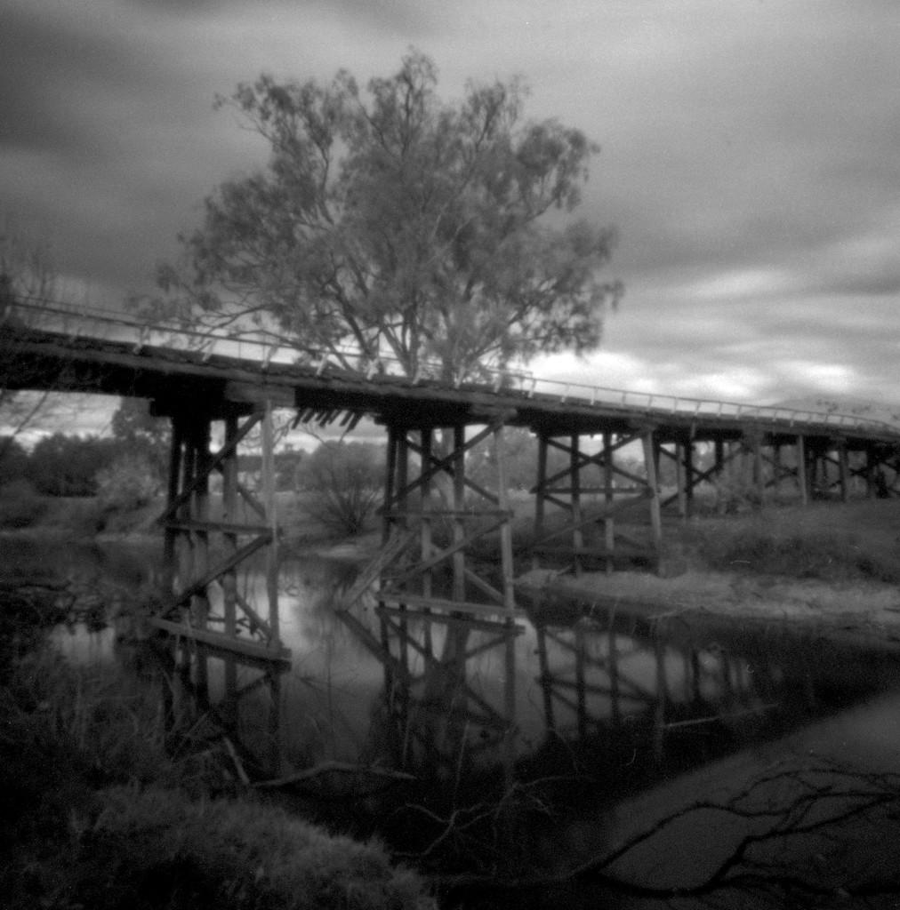 Old Hume Highway by peterdegraaff