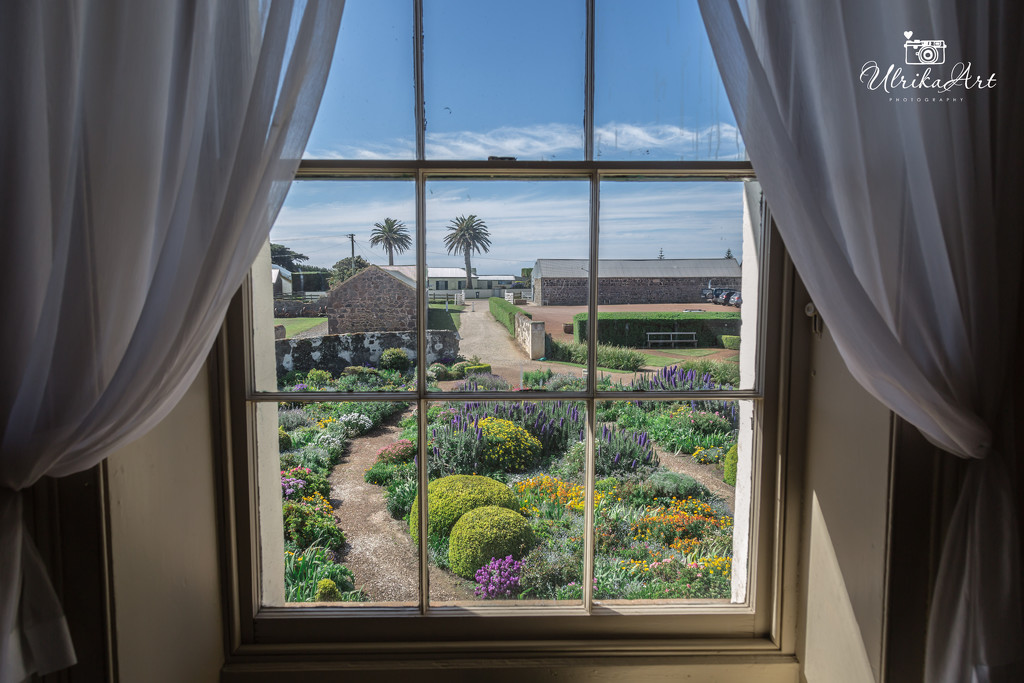 room with a view by ulla