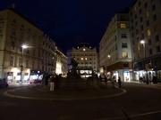 7th Oct 2018 - Vienna by Night