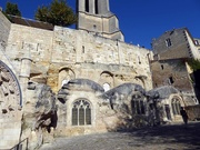 4th Oct 2018 - Historic St Emilion