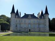 29th Sep 2018 - Chateau