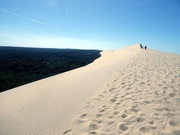 2nd Oct 2018 - Largest sand dune in Europe