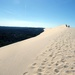 Largest sand dune in Europe by cmp