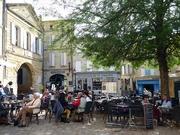 30th Sep 2018 - Lovely St Emilion