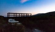 10th Oct 2018 - Hoswick Bridge