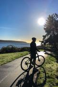 10th Oct 2018 - Morning Ride