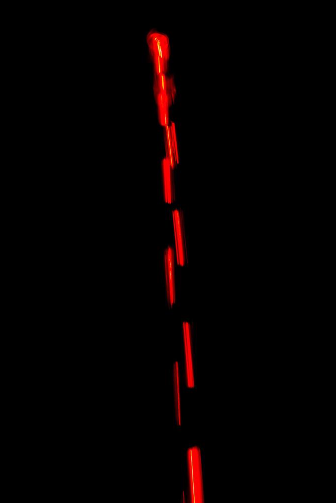 Light Track by jaybutterfield