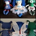 Memory dolls