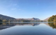 11th Oct 2018 - Rydal Water towards Grasmere