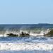 Wednesday Gulf waves