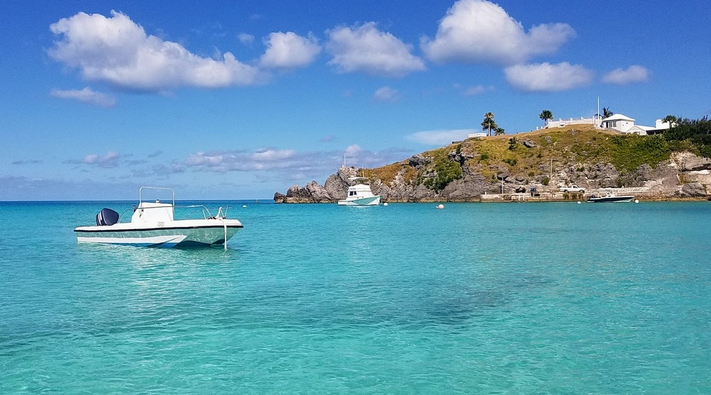 Bermuda Blue by cm_saratoga