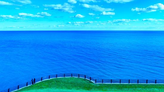 Lake Ontario. by iqscotland