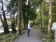 13th Oct 2018 - Walking in the Lakes