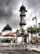 14th Oct 2018 - Masjid Kapitan Kelling
