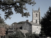 12th Oct 2018 - Nunney Village