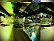6th Oct 2018 - Bridge of Light 111