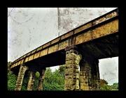 7th Oct 2018 - Road Bridge 77