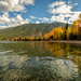 Fall at McDonald Lake