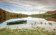14th Oct 2018 - Loweswater Autumn