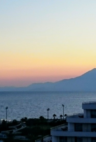 Sunset! by bigmxx
