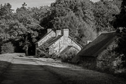 14th Oct 2018 - Paimpont 2018: Day 206 - Abandoned Cottages...