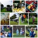 Farmers' Market and Harvest Festival Together