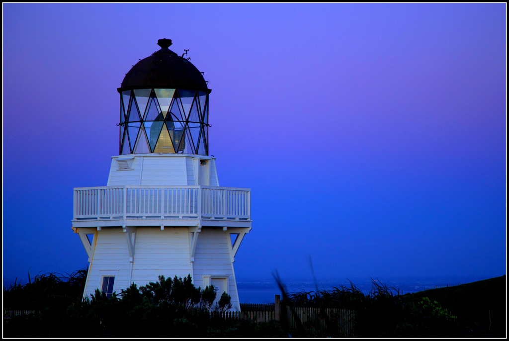 The lighthouse by dide