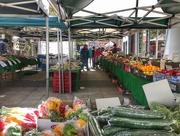 15th Oct 2018 - Market place, Poulton le Fylde