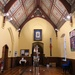 Carmarthen Campus chapel