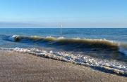 15th Oct 2018 - High Tide I