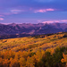 The Colorado Fall Experience