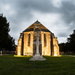 Beaulieu Abbey Church - South End