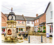 17th Oct 2018 - The Square,Much Wenlock,Shropshire