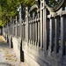A fence from the past! by kork
