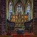 264 - The church at Kayserberg