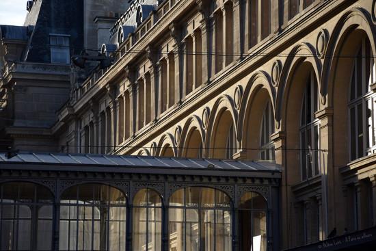 gare Saint Lazare by parisouailleurs