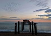 17th Oct 2018 - West Pier Sunset II