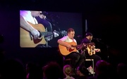 17th Oct 2018 - Worshipping semi-inplugged