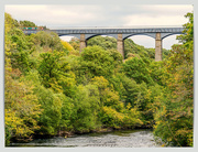 18th Oct 2018 - Pontcysyllte Aqueduct,North Wales 1