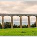 Pontcysyllte Aqueduct,North Wales 2