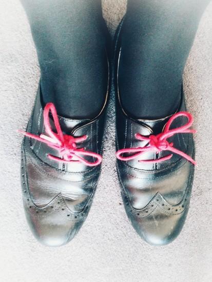 Shiny Winter Shoes!! by 30pics4jackiesdiamond