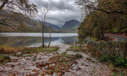 18th Oct 2018 - Buttermere