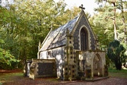 18th Oct 2018 - Chapel In The Woods