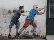 5th Oct 2018 - Street Art