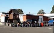 19th Oct 2018 - The village school