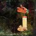 Toy Squirrel Artwork